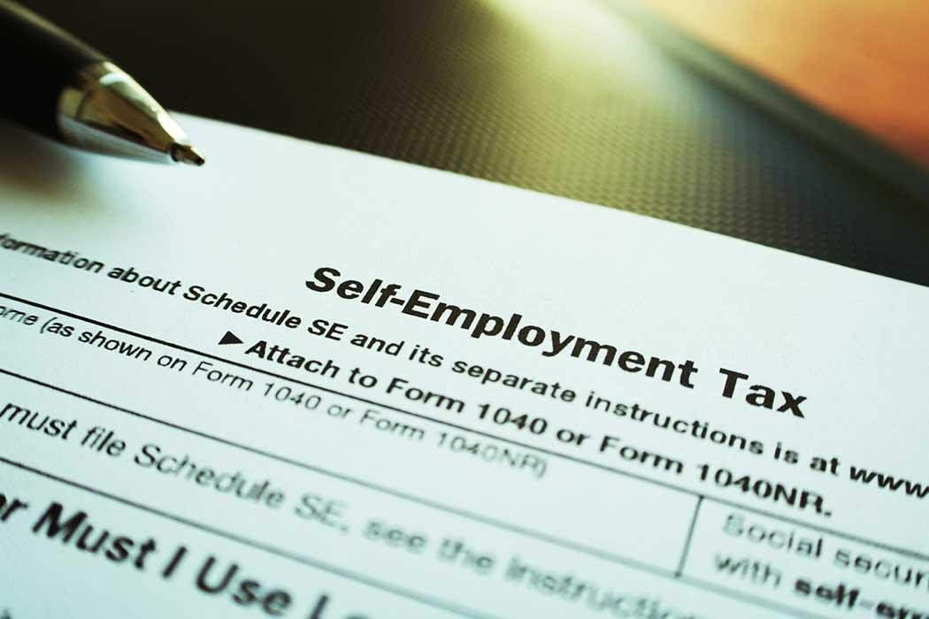 Social Security Credits And Self Employment Social Security