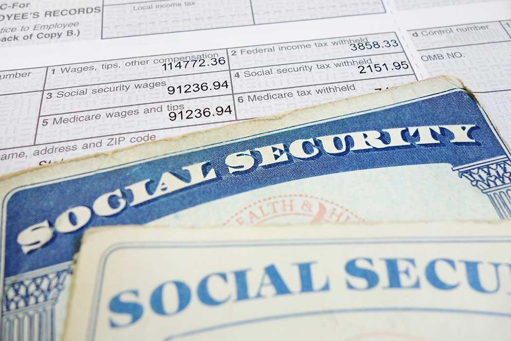 Name Changes, Earnings, and Social Security Benefits - Social ...