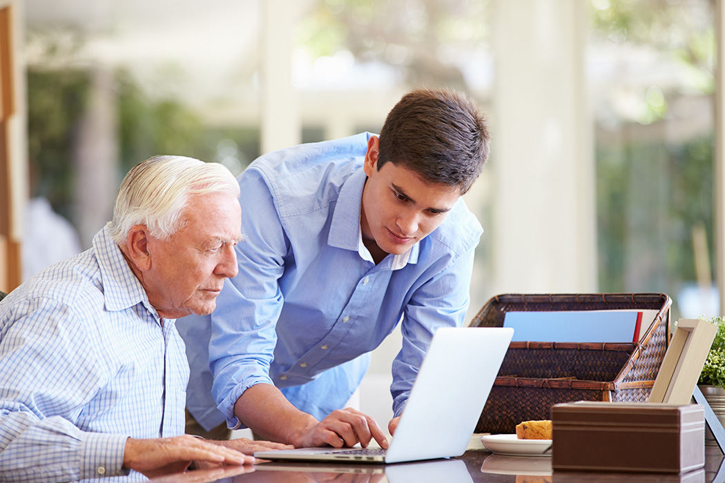 What are the Roles & Responsibilities a Representative Payee