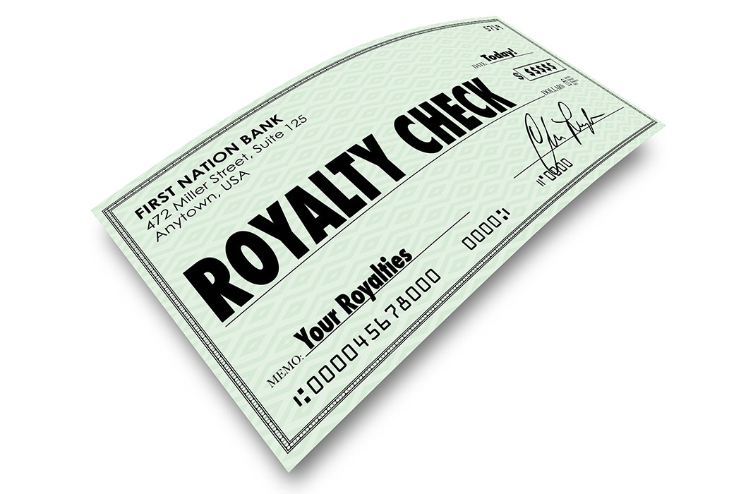 How Collecting Royalties Can Affect Social Security Disability Benefits