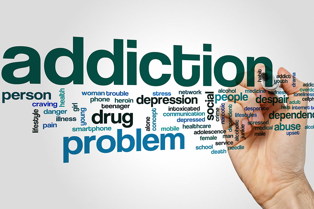 How Does Drug Addiction or Alcoholism Affect My Social Security