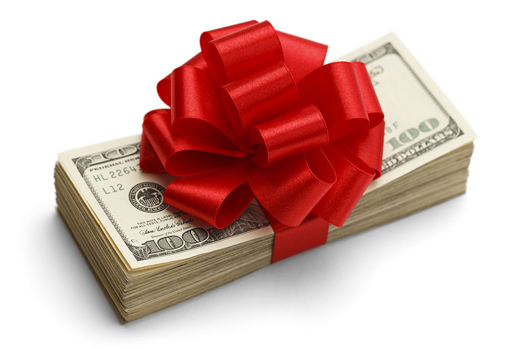 How do christmas bonuses affect my social security payments for Bonus sociale 2017