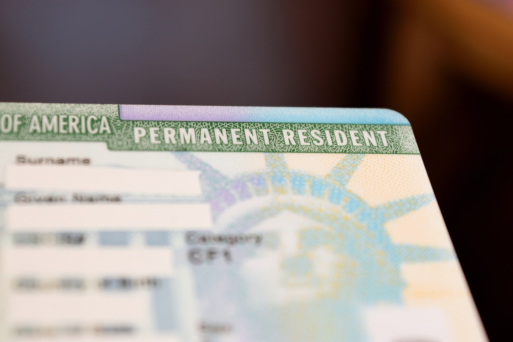 SSDI Benefits for Green Card Holders