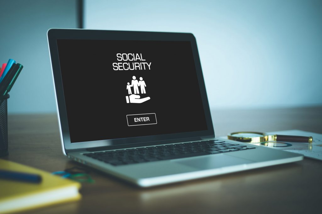 Social Security disability claim status