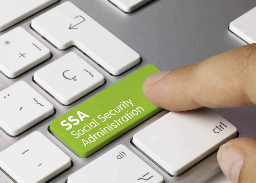 check status of ssdi claim online