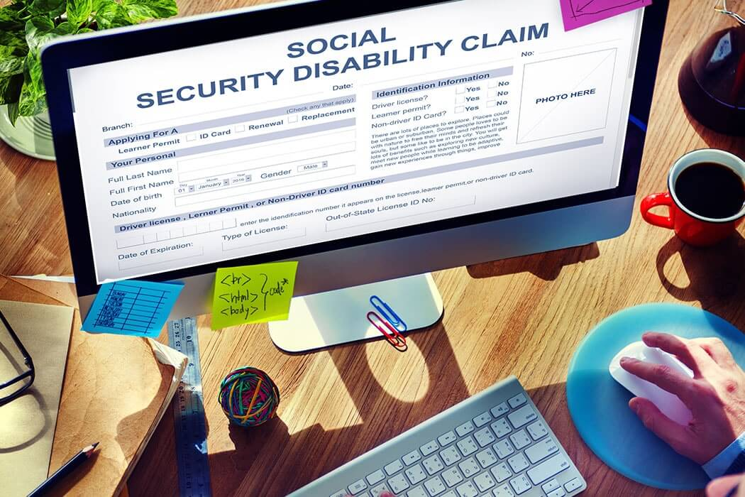 Social Security Disability Status