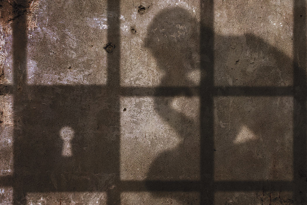 What Prisoners Need to Know About Their SSDI Benefits While