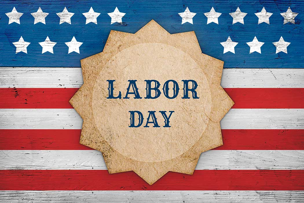 History Of Labor Day How Work Credits Are Mostly Required For Ssdi