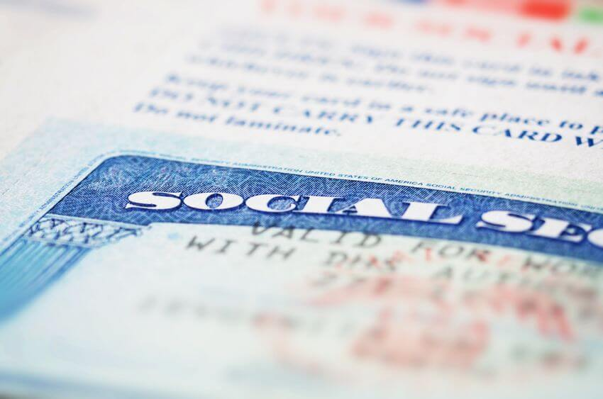 child social security benefits