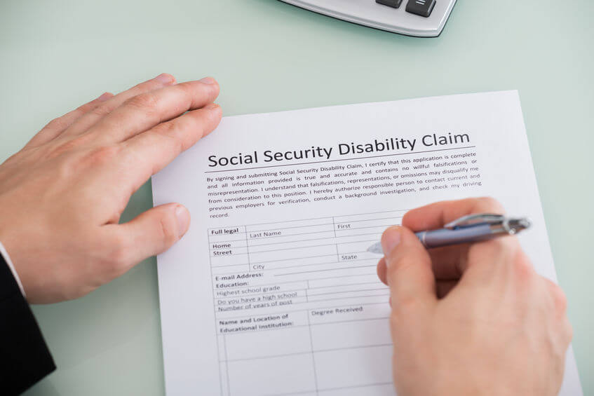 dual social security benefits
