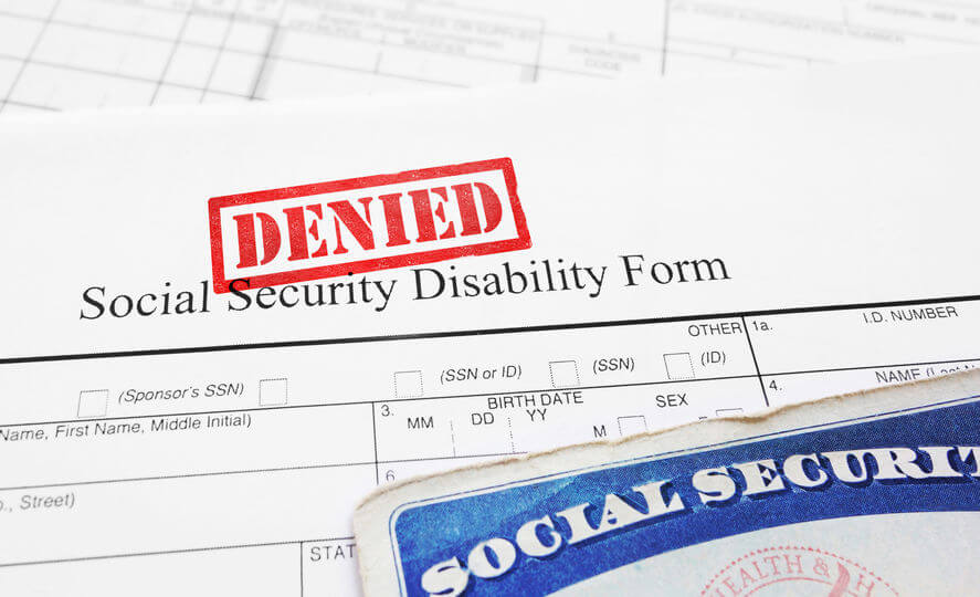how much ssdi