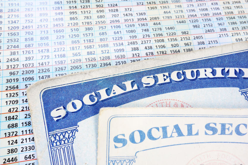 what can social security money be used for