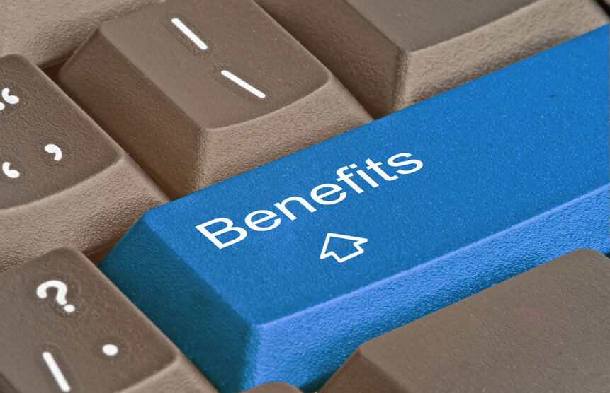 Social Security benefits for elderly