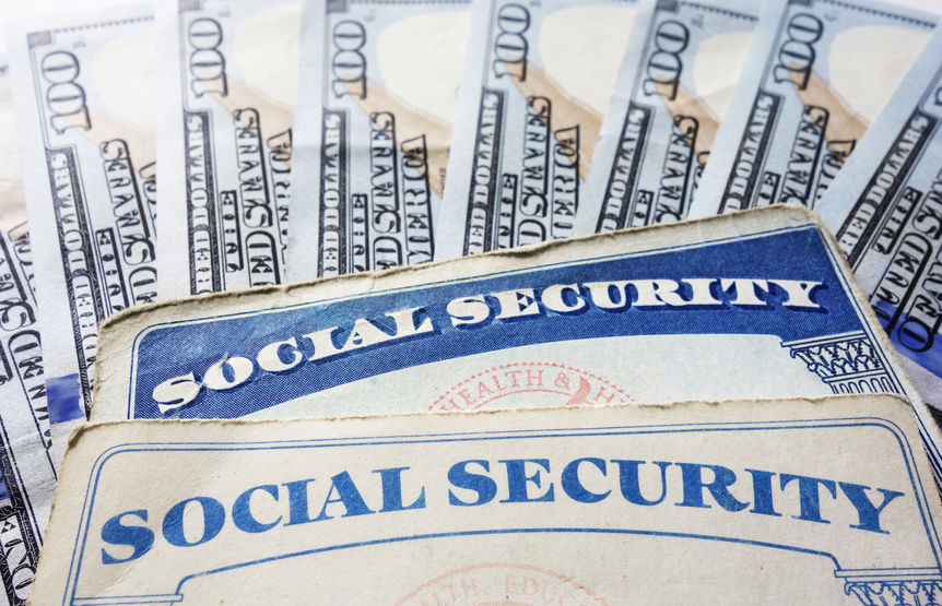 critical social security elements