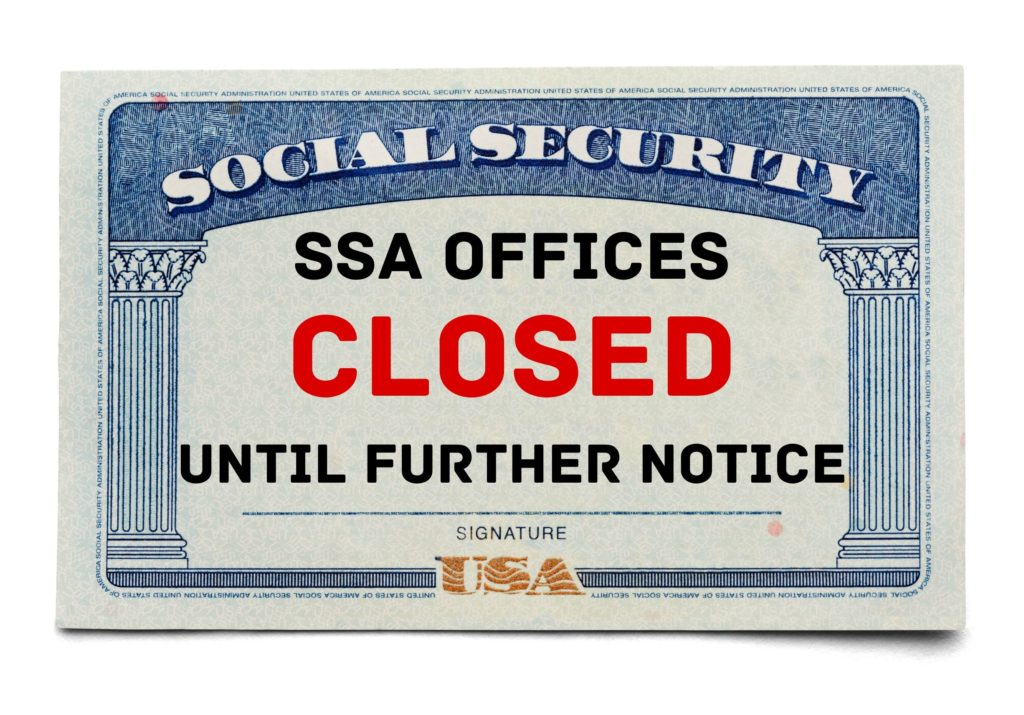 SSA Office Closures