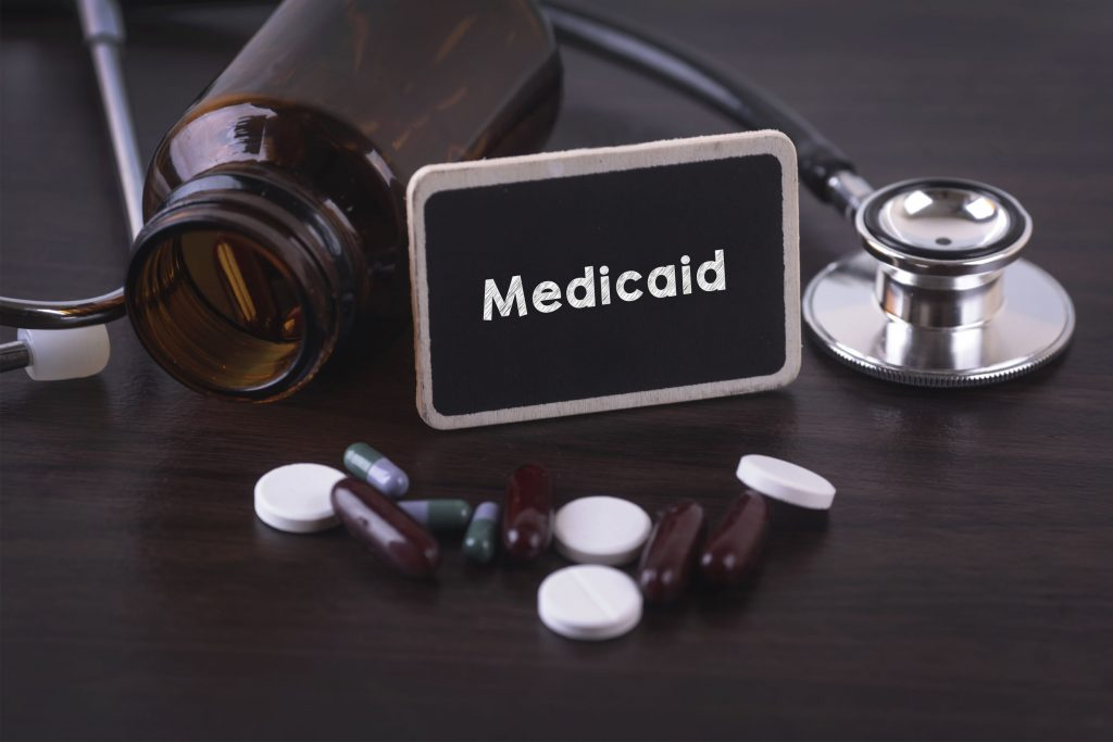 Medicaid and disability