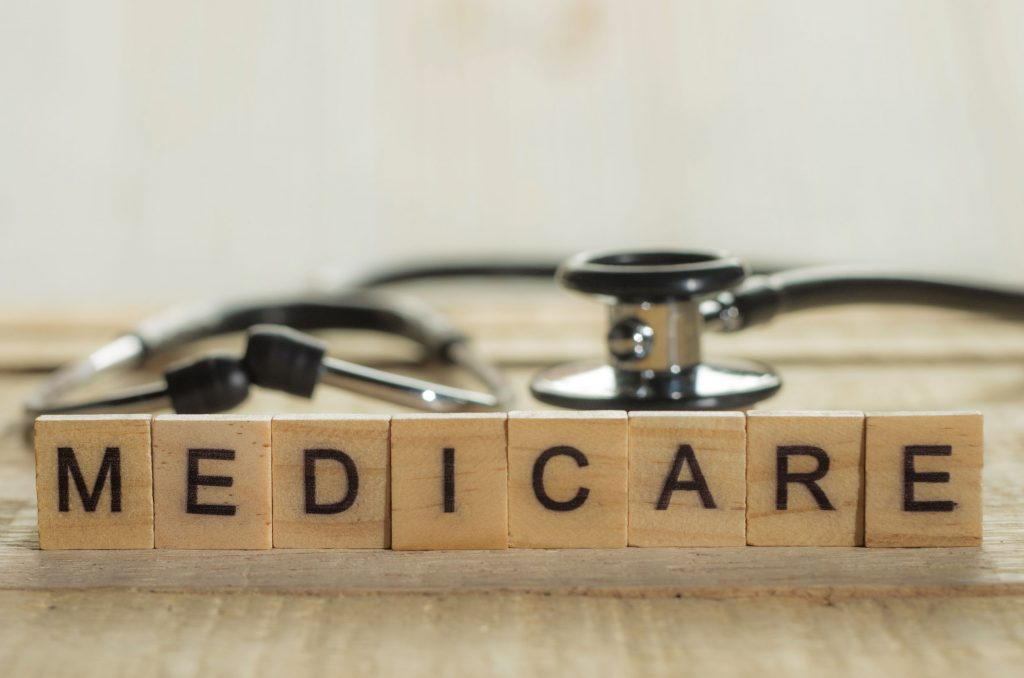 SSDI and Medicare