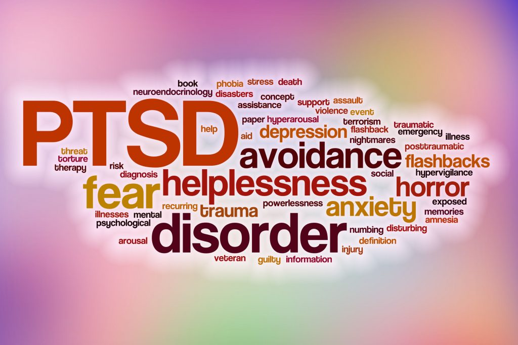 PTSD and disability