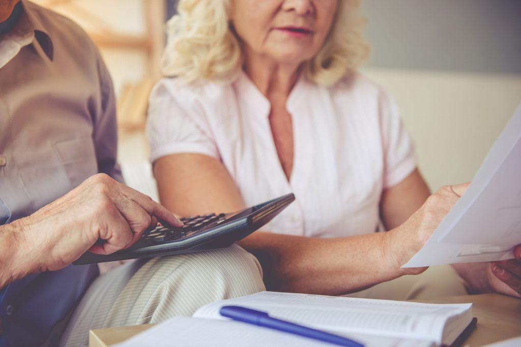 disability and retirement