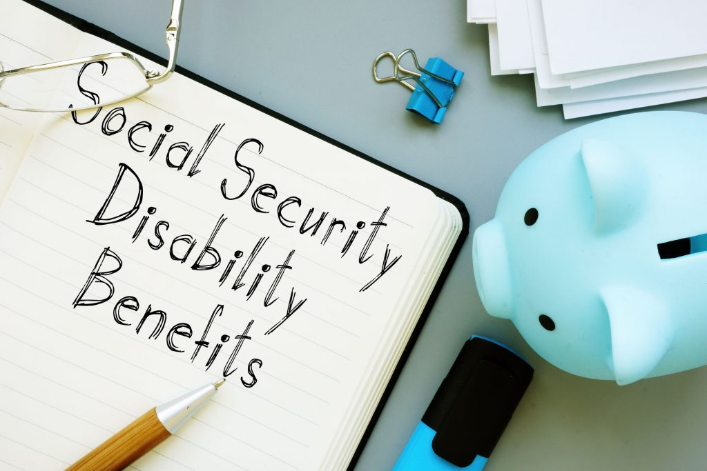 disability income limits