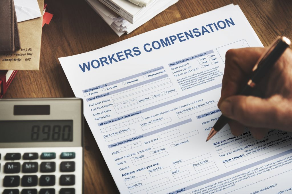 workers' comp and disability